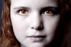 Rachel Vampire