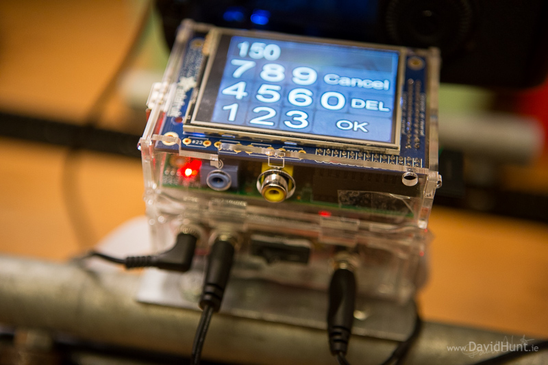 Lapse-Pi Touch – A Touchscreen Timelapse Controller – www
