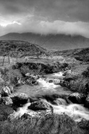 Brandon Creek, Co. Kerry