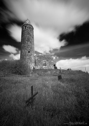 Round Tower, Co. Mayo